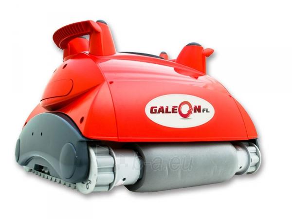 Baseino valymo robotas Galeon FL Paveikslėlis 1 iš 1 30092600004