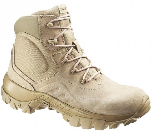 Batai Bates 4906 Delta-6 Desert Tan Boot Paveikslėlis 1 iš 1 251520200055