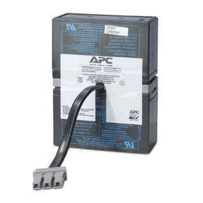 Baterija APC REPLACEMENT BATTERY33 Paveikslėlis 1 iš 1 250254100034