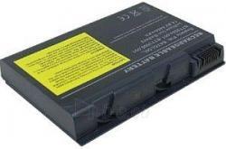 Baterija Batimex Acer TravelMate 290 4400mAh Paveikslėlis 1 iš 1 250254100306