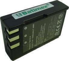 Bat.Batimex BDC061 Nikon EN-EL9 1000mAh Paveikslėlis 1 iš 2 250222040601378