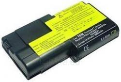 Baterija Batimex IBM ThinkPad T20 4400mAh 10. Paveikslėlis 1 iš 1 250254100378