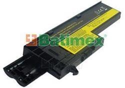 Baterija Batimex IBM ThinkPad X60 2200mAh 14. Paveikslėlis 1 iš 1 250254100290