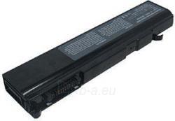 Baterija Batimex Toshiba Sat A50 4400mAh 11.1 Paveikslėlis 1 iš 1 250254100386
