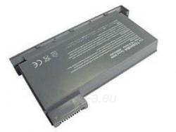Baterija Batimex Toshiba Tecra 8000 4500mAh L Paveikslėlis 1 iš 1 250254100402
