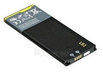 Baterija Blackberry L-S1 (Z10) Paveikslėlis 1 iš 1 310820046520