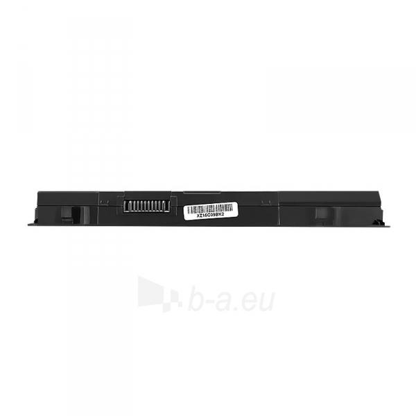 Qoltec Long Life Notebook Battery Dell Studio 1535   11.1 V   4400 mAh Paveikslėlis 2 iš 3 310820005351