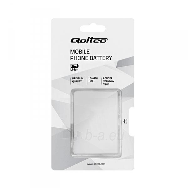 Baterija Qoltec skirta  Samsung Galaxy SIII I9300, 3100mAh Paveikslėlis 2 iš 2 250232002512
