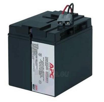Baterija REPLACEMENT BAT FOR BP1400 Paveikslėlis 1 iš 1 250254100043