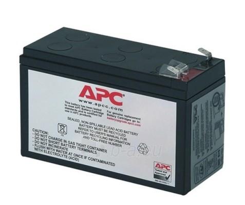 Baterija REPLACEMENT BATT BK300, BK500, BP280 Paveikslėlis 1 iš 1 250254100027