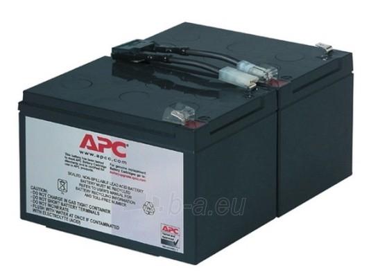 Baterija REPLACEMENT BATT FOR BP1000I Paveikslėlis 1 iš 1 250254100042