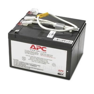 Baterija REPLACEMENT BATT FOR SU700INET Paveikslėlis 1 iš 1 250254100040
