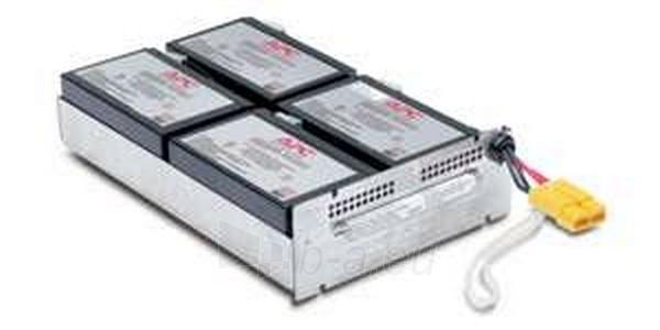 Baterija REPLACEMENT BATTERY FOR SU1400RMI2U Paveikslėlis 1 iš 1 250254100029