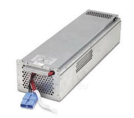 Baterija REPLACEMENT BATTERY FOR SU3000RMXLI3U Paveikslėlis 1 iš 1 250254100009