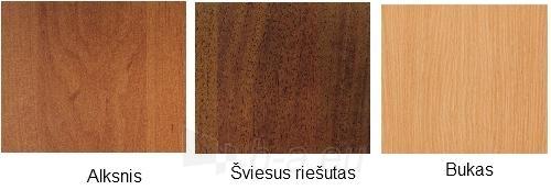 Batų dėžė Koszyk LMDF Paveikslėlis 2 iš 3 250485000028