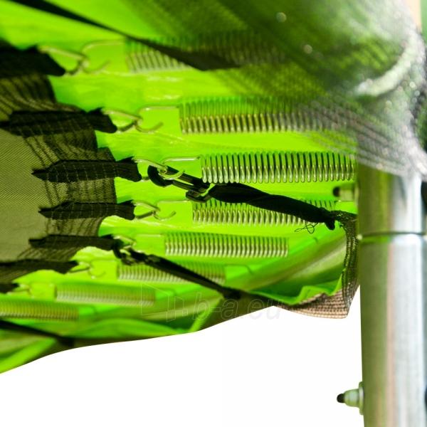 Batutas inSPORTline Froggy PRO 366 cm Paveikslėlis 6 iš 8 250520900089