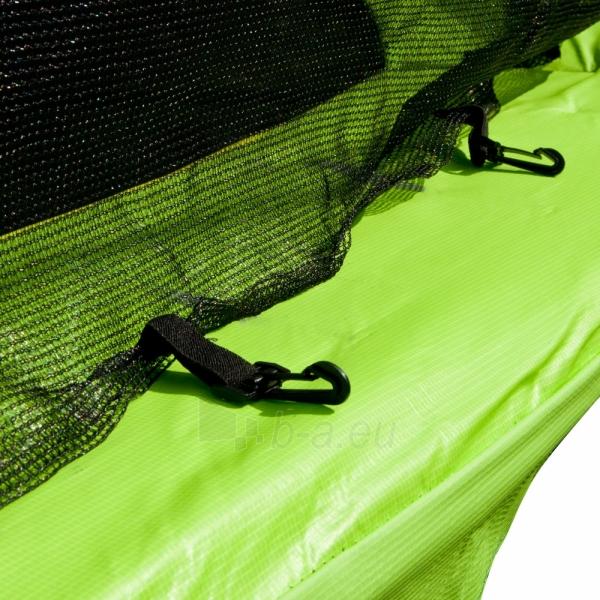 Batutas inSPORTline Froggy PRO 366 cm Paveikslėlis 7 iš 8 250520900089