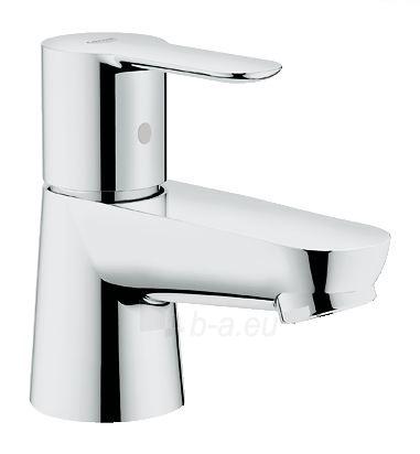 BauEdge pillar tap basin Paveikslėlis 1 iš 2 270722000467