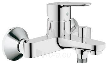 BauEdge vonios maišytuvas, chromas Paveikslėlis 1 iš 1 270725000301