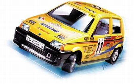 Bburago FIAT 500 RALLY (1994) 1:24 Kit Bburago 5594 Paveikslėlis 1 iš 1 250710800133