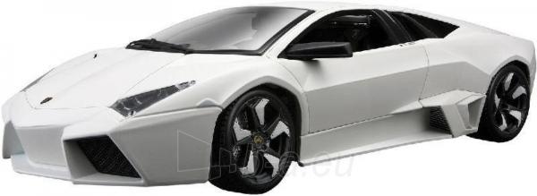 Bburago Lamborghini REVENTON 1:24 Kit Bburago 18-25081. Paveikslėlis 1 iš 1 250710800859
