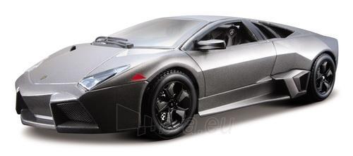 Bburago Lamborghini Reventon 1:24 Kit Bburago 18-25081 Paveikslėlis 1 iš 1 250710800141