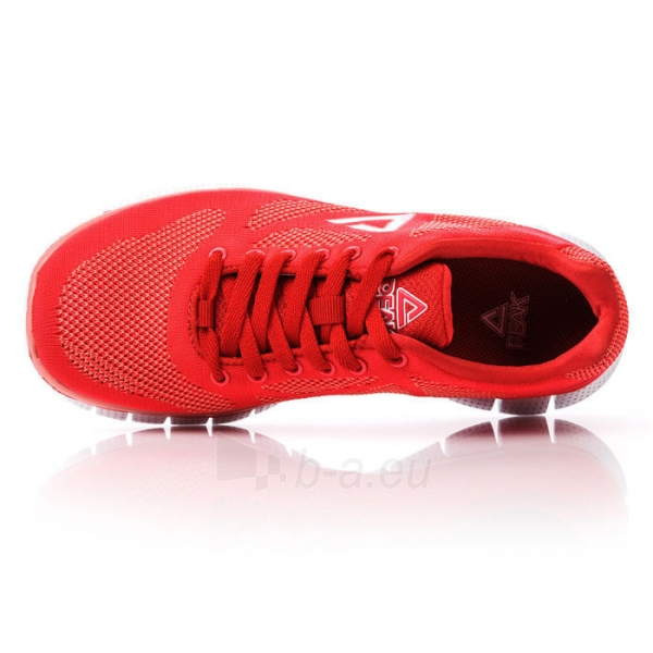Bėgimo bateliai PEAK E41308H raudona Paveikslėlis 3 iš 7 310820090391