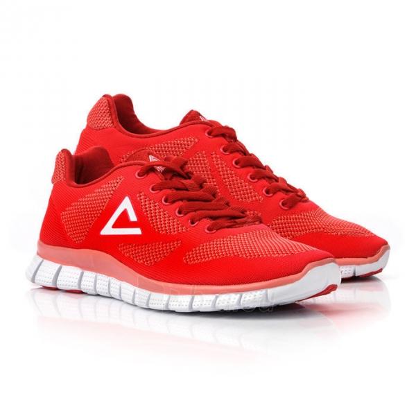Bėgimo bateliai PEAK E41308H raudona Paveikslėlis 6 iš 7 310820090391