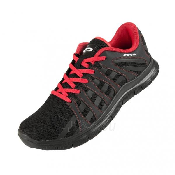 Bėgimo bateliai Spokey Liberate 7 Black Paveikslėlis 1 iš 1 310820041090