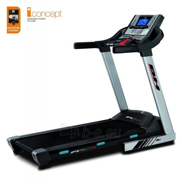 Bėgimo takelis BH Fitness i.F1 Run Dual Paveikslėlis 1 iš 4 310820023774