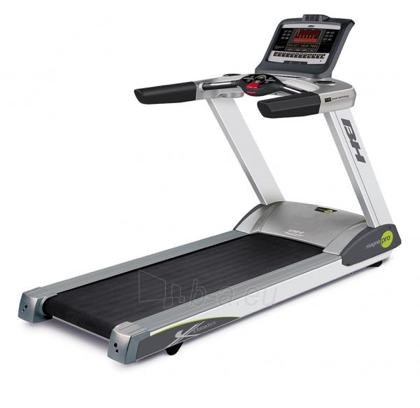 Bėgimo takelis BH Fitness Magna Pro Paveikslėlis 1 iš 2 310820023775
