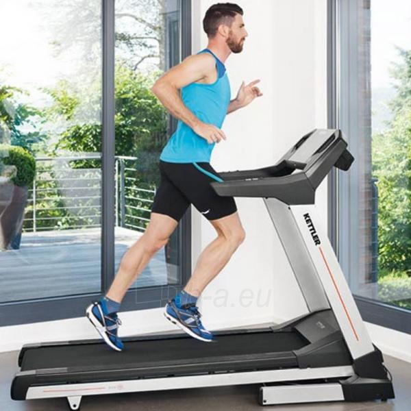 Bėgimo takelis Run 7 Paveikslėlis 5 iš 5 310820080855