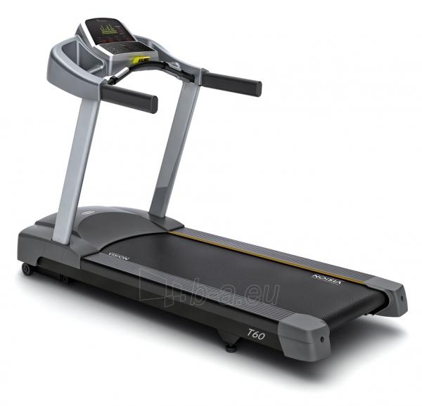 Bėgimo takelis Vision Fitness T60 Paveikslėlis 1 iš 4 250576000057