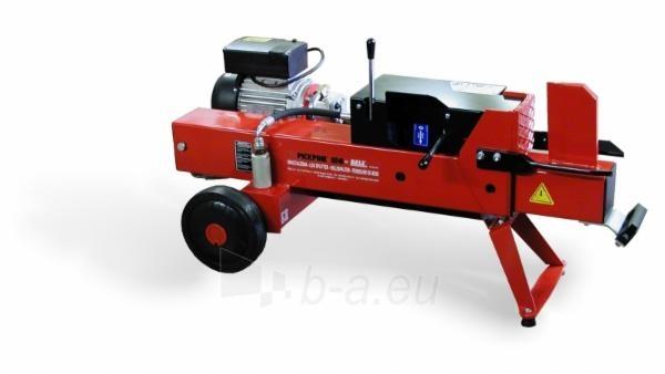 Malkų Skaldytuvas benzininis BELL SP 21 B&S Paveikslėlis 1 iš 1 268905000084