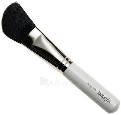Benefit Brush Slant Powder Cosmetic 1ks Paveikslėlis 1 iš 1 250873300009