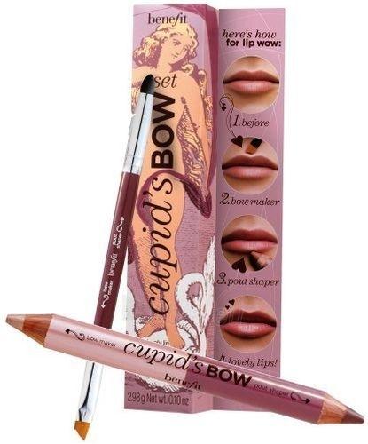 Benefit Cupids Bow Lip Set Cosmetic 2,98g Paveikslėlis 1 iš 1 250872300011