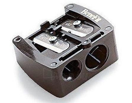 Benefit Dual Sharpener Cosmetic 1ks Paveikslėlis 1 iš 1 2508713000029
