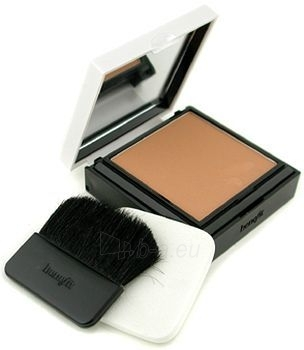 Benefit Hello Flawless Powder Cover-up Cosmetic 7g (Color Hazelnut) Paveikslėlis 1 iš 1 250873300214