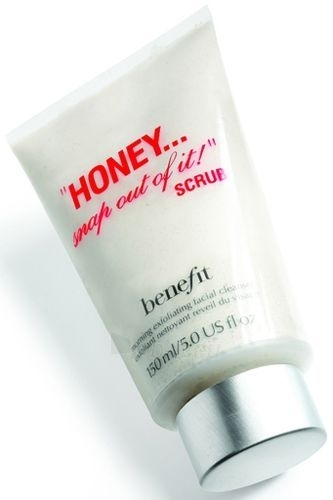 Benefit Honey Snap Out Of It Facial Cleanser Cosmetic 150ml Paveikslėlis 1 iš 1 250840700035