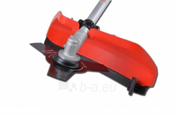 Gas trimmer- krūmapjovė HECHT 133R Paveikslėlis 7 iš 7 30006100085