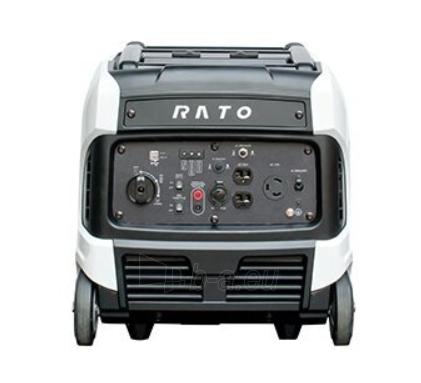 Benzininis generatorius RATO R3000IE2 Paveikslėlis 1 iš 4 310820242616