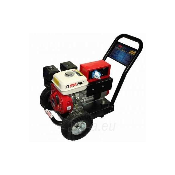 Benzininis generatorius TPG2500 (M82490) Paveikslėlis 1 iš 1 225282000159