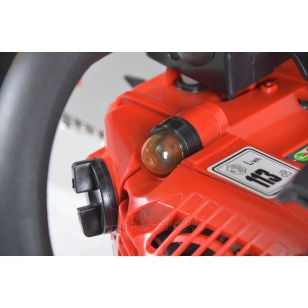 Benzininis pjūklas HECHT 927 R Paveikslėlis 3 iš 4 300062000020
