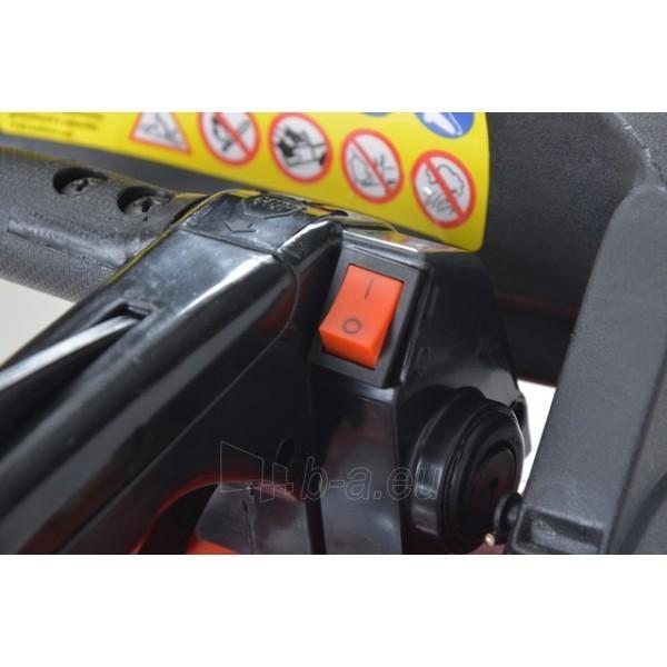 Benzininis pjūklas HECHT 927 R Paveikslėlis 4 iš 4 300062000020