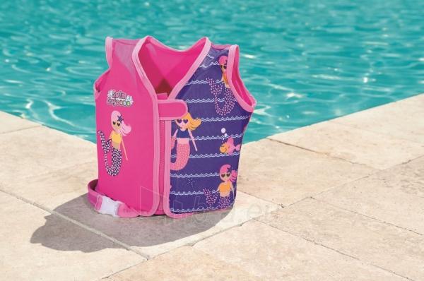 Bestway Swim Safe Jacket(M/L) 32177 Paveikslėlis 8 iš 10 310820222345
