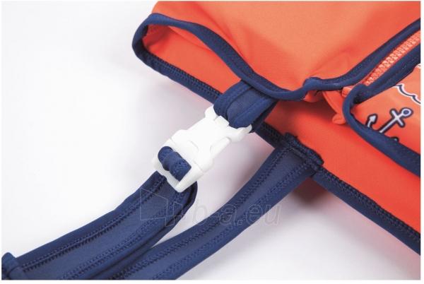 Bestway Swim Safe Jacket(M/L) 32177 Paveikslėlis 4 iš 10 310820222345