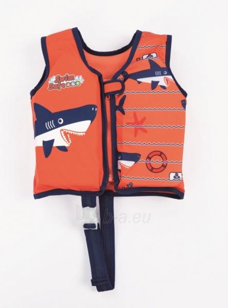 Bestway Swim Safe Jacket(M/L) 32177 Paveikslėlis 3 iš 10 310820222345