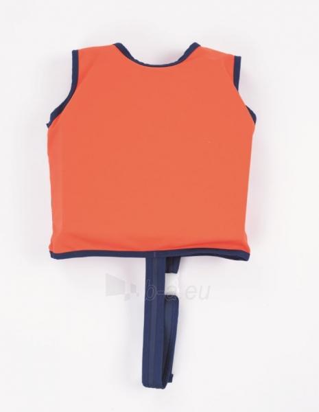 Bestway Swim Safe Jacket(M/L) 32177 Paveikslėlis 2 iš 10 310820222345