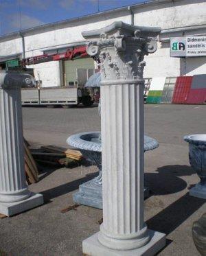 Betoninis elementas Kolona (kolonos viršus) Paveikslėlis 1 iš 1 310820016323