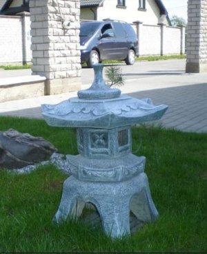 Concrete elementas Sodo šviestuvas, H-56 cm Paveikslėlis 1 iš 1 310820016240